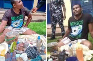 Pastor arrested for impregnating and aborting baby of teenage member of his church