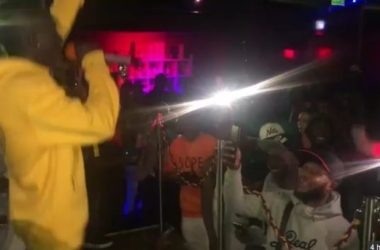 Patapaa proves Tim Westwood is a small place for him with a stunning performance at Germany