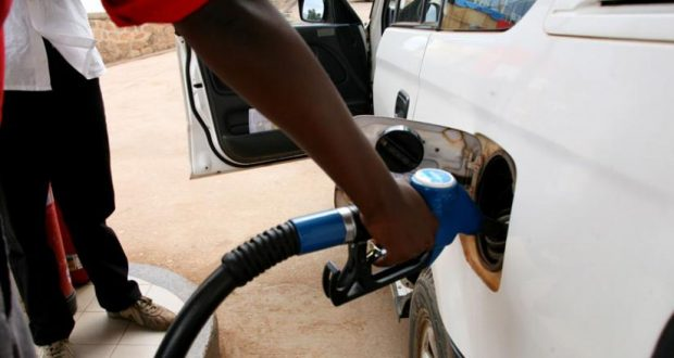 Petrol, Diesel Now Selling At GHC5.18 Per Litre