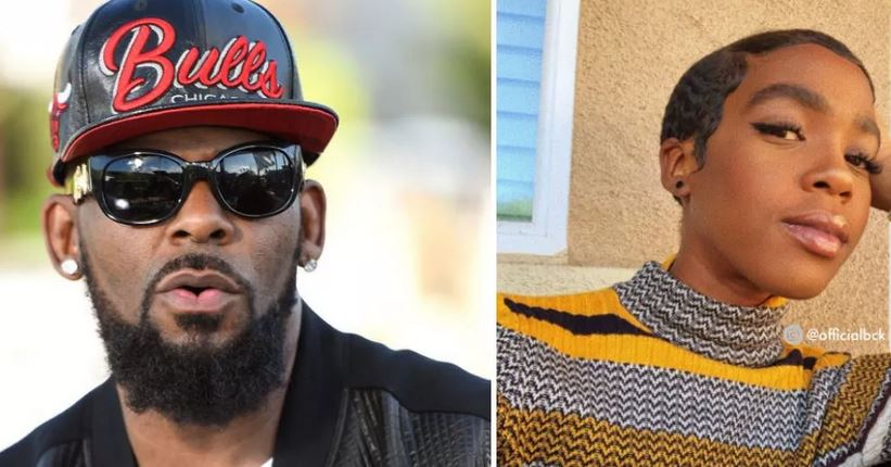 R. Kelly Sings Birthday Song For His Daughter Amidst Rape Allegations; Says Despite Everything He Loves Her