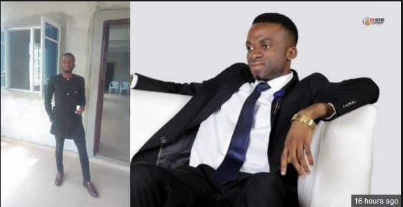 SO SAD! Uniport SUG Presidential Aspirant STABBED TO DEATH By Own Brother