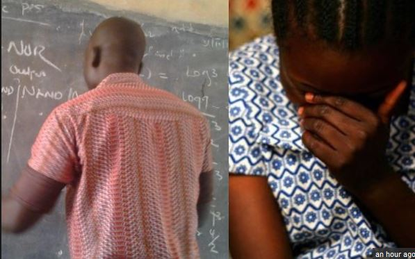 'She seduced me' - Lesson teacher who defiled 13-year-old pupil tells Lagos court