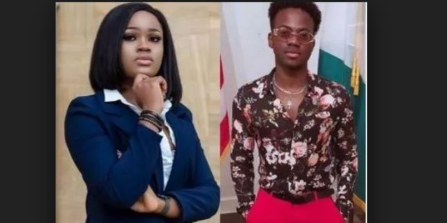 Shot fired! 'Don't be bitter, be better' - Korede Bello tweets after Ceec revelation that Tobi and Alex had sex