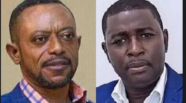Sorry if I wrongly accused you of bleaching - Mugabe to Owusu Bempah