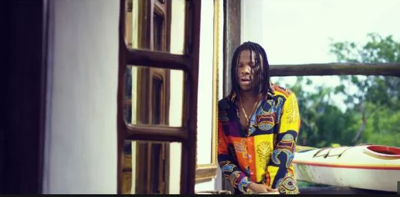 "Stonebwoy Drops The Visuals Of His Song ""Tia Tia"" Featuring Yaa Pono & Joey B"