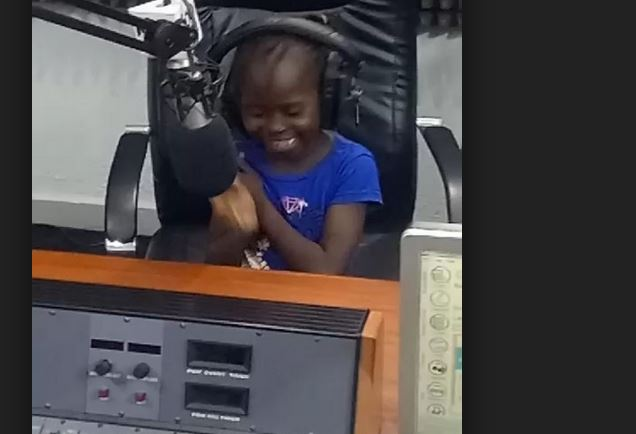 Success Storms Delta Pidgin Radio Station, Drops #DemGoFlogDemGoTire Line