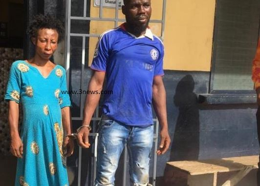 Takoradi baby thieves for court without delay