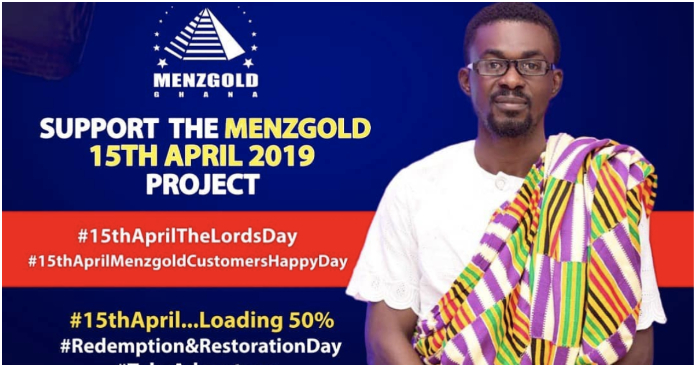 menzgold pay customers