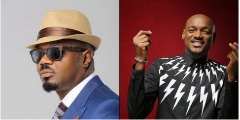 2face Is More Of A Friend To Me Than Pop Star, DJ Jimmy Jatt