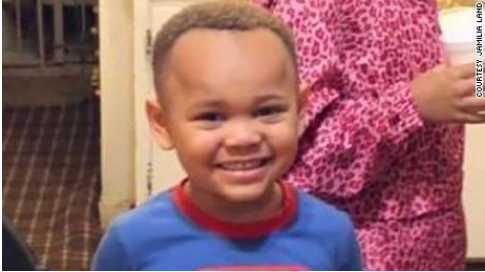 Very Sad: 4 Year Old Boy Accidentally Shoots Himself In The Head [PHOTOS]