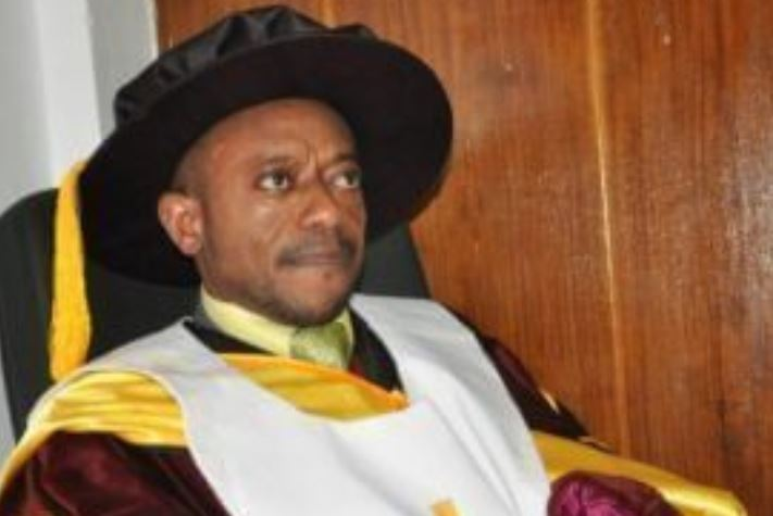 I've seen Moses, Elijah and other top prophets in the Bible before – Owusu Bempah