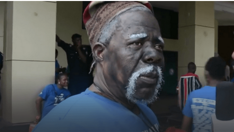 So Sad: Actor Fadeyi Oloro Is Sick And Needs Urgent Medical Attention