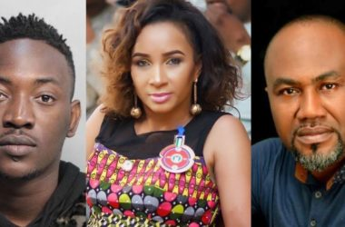 6 Nigerian Celebrities Who Have Been To Jail, No. 5 and 6 Were Arrested For Hard Drugs