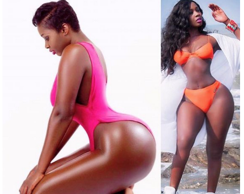 All Of Us Actresses Are Dating The Same Boyfriend Says Princess Shyngle