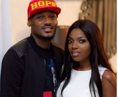 Trouble In Paradise: Annie Idibia Says She Hate Being Called 2Face's Wife