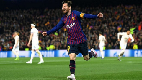 Video: Barcelona 3-0 Manchester United [Champions League] Highlights 2018/19