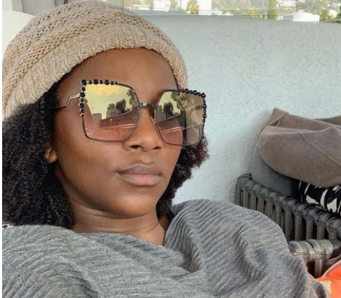 'Boys Will Be Boys', A Post On Instagram Shared By Actress Genevieve Nnaji & What Happened Next Shocked Her And Us As Well