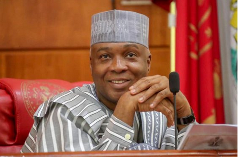 Upgrade: Bukola Saraki Gets International Appointment After His Political Failure