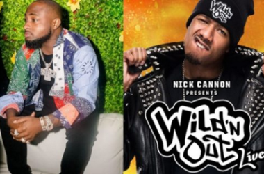 Davido To Appear On Nick Cannon's Wild N' Out He Watched As A Child