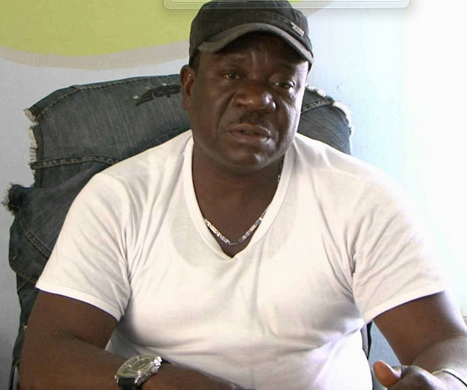 "Lucky Man: Mr. Ibu Reveals How He ""Died And Woke Up After 4 Days"""