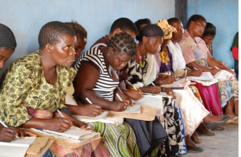 So Bad: Federal Government Reveals That 60 Million Nigerians Are Illiterates