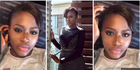 Fella Makafui Has Debut A Sweet New Look That Might Make Medikal Love Her More