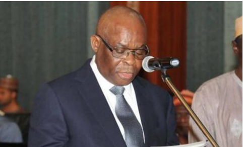 Revealed: Find Out What Onnoghen Will Forfeit In 5 Accounts To FG