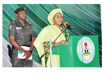 Breaking News: First Lady, Aisha Buhari, Set To Establish A Private University