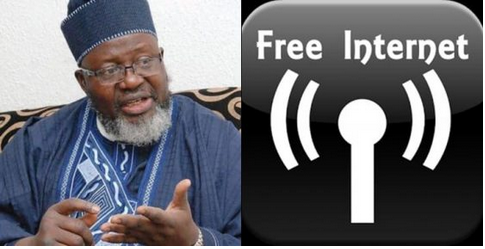 Wow: Free Access To Internet Coming Soon For Nigerians – FG