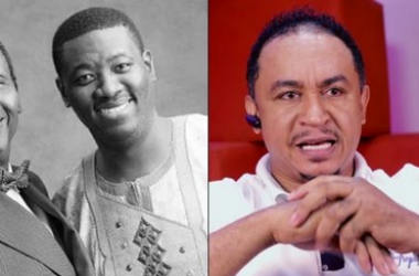 """""""God Is Not With Pastor Adeboye And His Son"""" Says Daddy Freeze"""