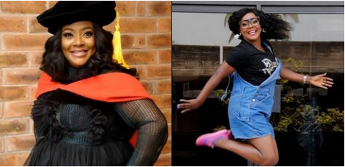 I Dont Hate My Dad For Raping My Mum To Give Birth To Me -Helen Paul