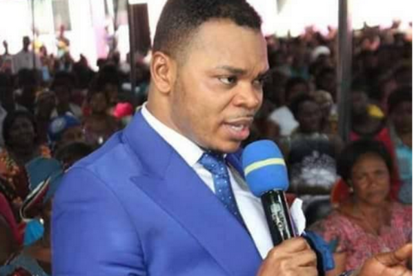 If You Insult Me On Social Media, I Will Appear In Your Dream Says Bishop Obinim