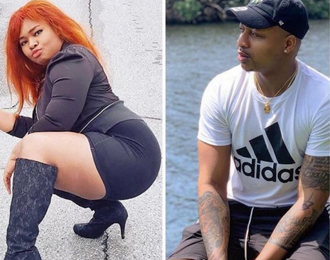 Ik Ogbonna Finally Speaks On Why He Sued Lady Who Accused Him Of Being A Gay