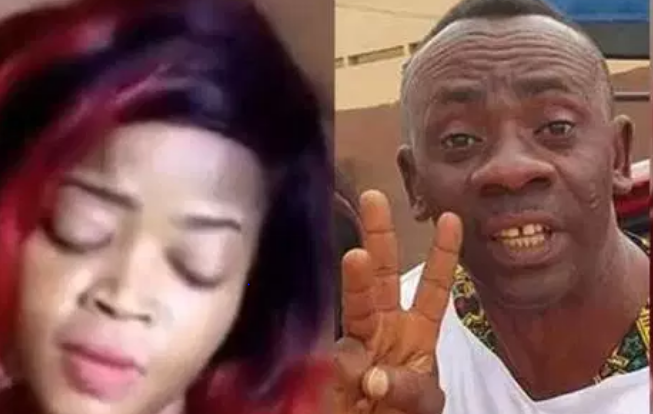 Hot Video: I've Slept With Akrobeto Before Says Kumawood Actress