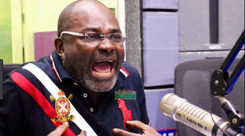 Ahmed Suale's Murder: Ken Agyapong Blasts CID Boss Over Recent Press Conference