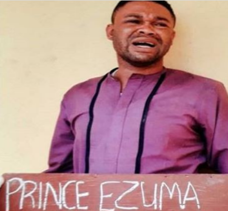 Lagos Gay Pastor Arrested For Infecting Underage Boys With HIV