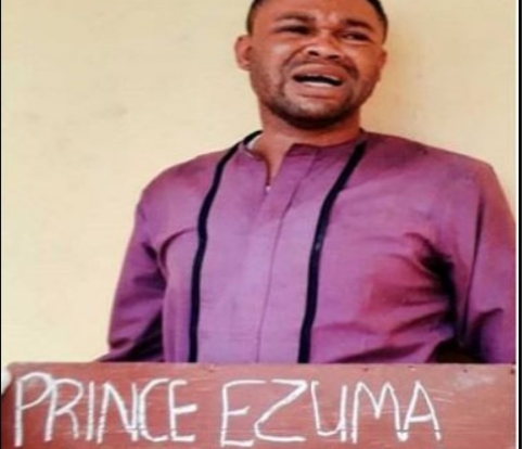Lagos Gay Pastor Who Sleeps With Young Boys Exposes Top Pastors In Nigeria Who Are Gay