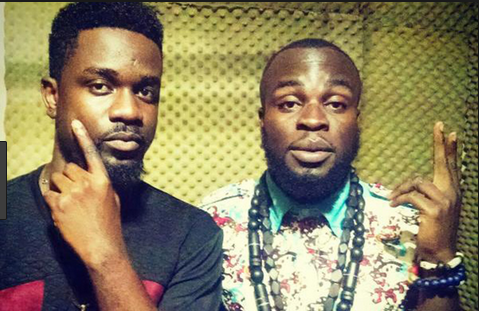Photo: M.anifest Replies Fan Who Said People Think He's The Best Rapper Cos Of His Big Grammar
