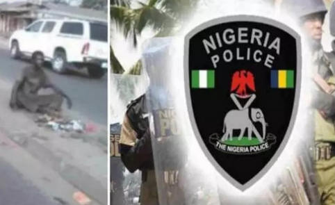 Very Sad: Mad Man Storms Police Station With Cutlass… Kills Police Officer In Kwara State