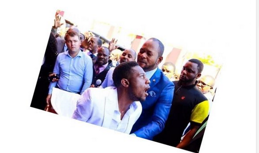 Breaking News: Man 'Resurrected' By Prophet Lukau, Finally Dies