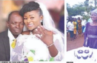 Very Sad: Man Dies 2 Hours After His Wedding Ceremony In Plateau State