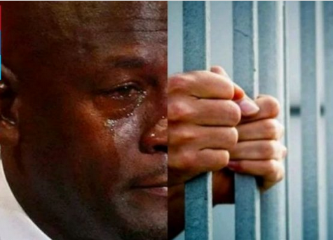 So Sad: Man Release From Prison Returns Home To Find His Wife With Another Man... See What Happened Next
