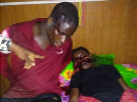 So Sad: Man Shoots Girlfriend Dead For Allegedly Cheating On Him In Bayelsa State [Photos]