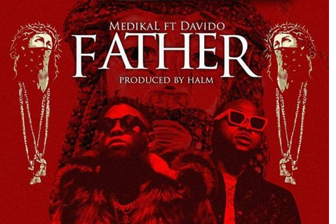 Video: Medikal Ft Davido- Father
