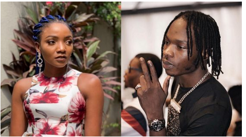 """ You Are A Nobody, Teni And Other Artistes Bigger Than You , Acknowledge Me"" - Naira Marley Fires Back At Simi [VIDEO]"