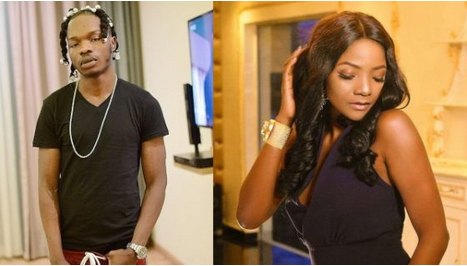 Naira Marley Has Fired Back At Simi, After She Denied Snubbing Him At An Event