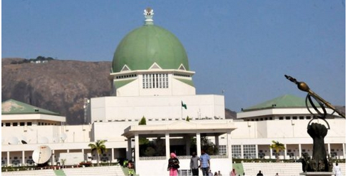 Wonders: National Assembly Worker's Car Disappears From The Premises