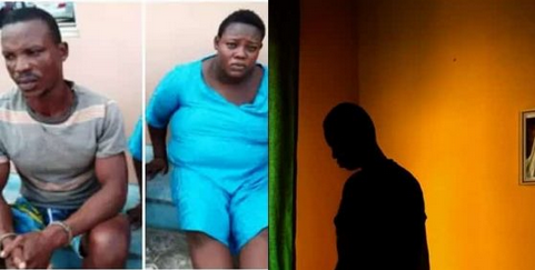 Nigerian Couple Kills 12-Year-Old Son Over Witchcraft