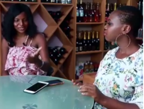 UNBELIEVABLE: Nigerian Woman Reveals How She Got PREGNANT As A VIRGIN [VIDEO]