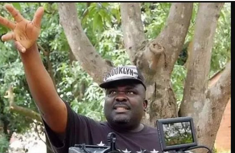 Tragedy: Nollywood Famous Director, Ifeanyi Onyeabor Dies While Shooting A Movie